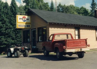 Rogers Bar