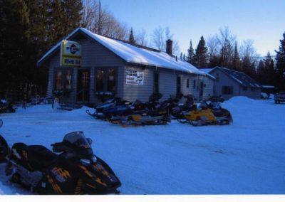 Snowmobile Season 2006